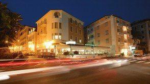 Hotel Marinella a Sanremo