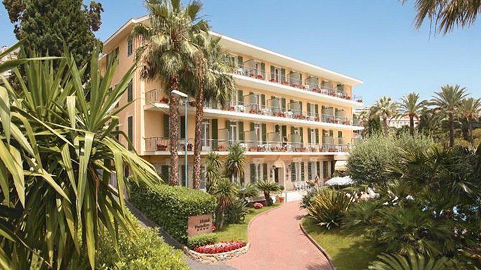 Hotel paradiso for Hotel paradiso milano