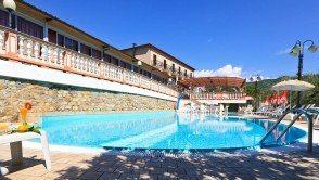 Hotel San Matteo a San Bartolomeo al Mare