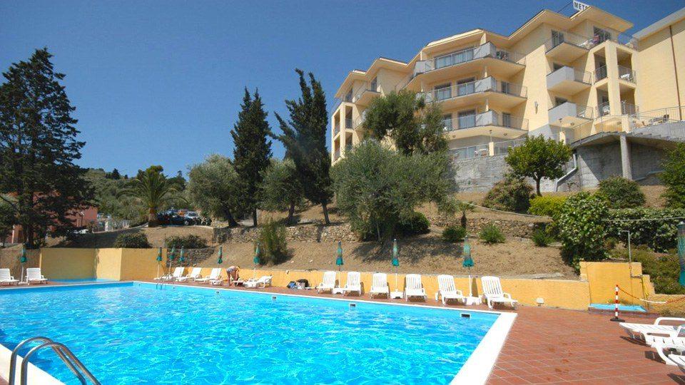 Hotel  Stelle Diano Marina