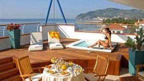 Luxury Suite 501 Terrazzo