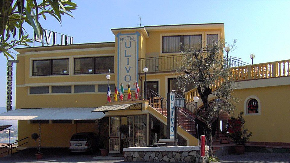 Hotel Ulivo
